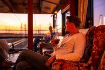 African Explorer Aussichtwagen - Dennis Schmelz