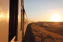 Africa, Shongololo Express