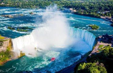 shutterstock_543709948 Niagara Fälle