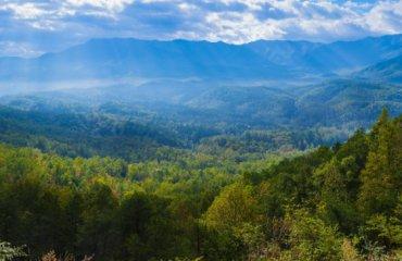 shutterstock_736439356 Blue Ridge Mountains