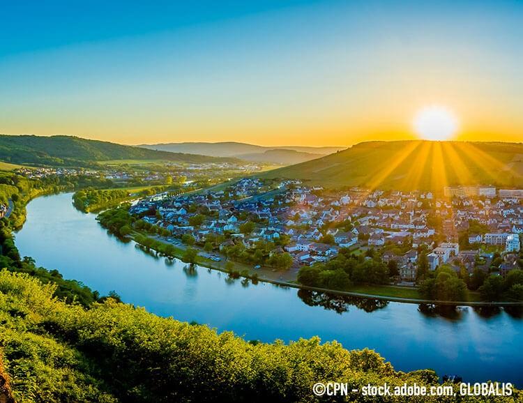 Mosel 2704201629 low - Sommer auf Main, Rhein und Mosel ab/an Trier