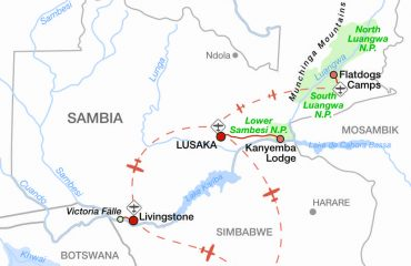 2020 Faszination Sambia