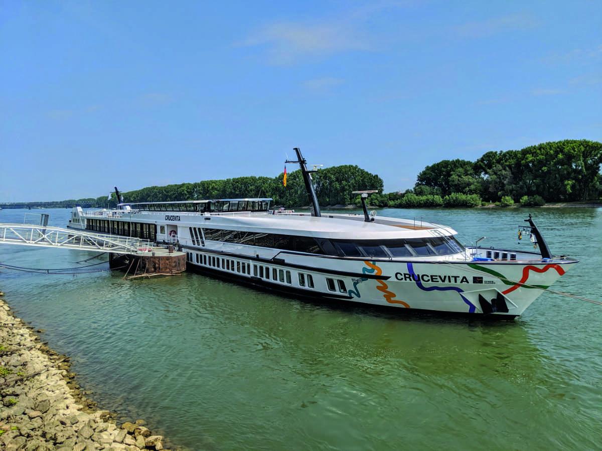 IMG 20190518 120747 - Silvester in Straßburg – Auf dem Rhein bis nach Frankreich