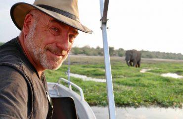 Jörg Scharff Reisen Sambia