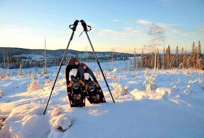 Snowshoe 02 copyright FlyCar 417x283 - Unser neues Winterprogramm