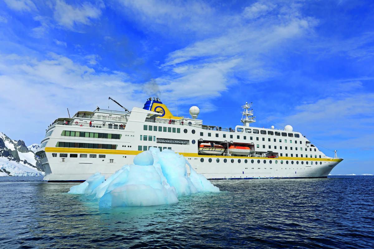 plantours antarktis mshamburg 202210 - Zwischen Gletschern und Pinguinkolonien