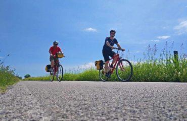 eurobike-radtour-venedig-florenz-po-radweg-radfahrer