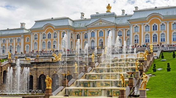 russia-4749855 Peterhof, pixabay