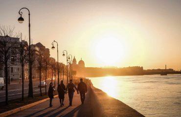 sunset-4897949 St. Petersburg Pixabay